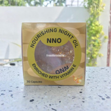 Масло Жожоба в капсулах (NOURISHING NIGHT OIL NNO ) 30 капсул
